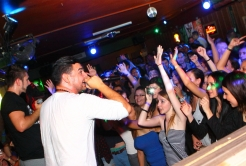 Club Macallan (2014.09.20.) Szombat