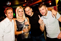 Club Macallan (2014.09.27.) Szombat