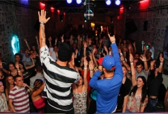 Club Famous (2014.10.11.) Szombat