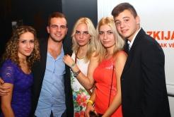 Club Hollywood (2014.10.17.) Péntek