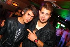 Club Macallan (2014.10.17.) Péntek