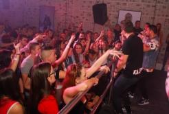 Club Famous (2014.10.18.) Szombat
