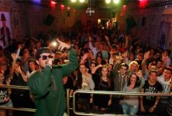 Club Famous (2014.11.08.) Szombat
