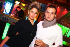 Club Macallan (2014.11.08.) Szombat