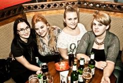 Rákóczi Pub (2014.12.05.) Péntek
