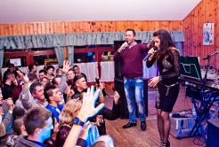 Dombrád Tiszapart (2014.12.06.) Szombat