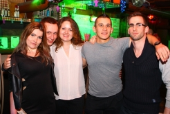 Club Macallan (2014.12.06.) Szombat