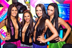 Club Macallan (2014.12.12.) Péntek