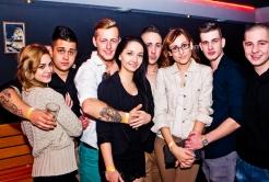 Club Hollywood (2014.12.31.) Szerda