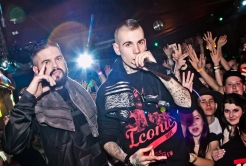 Club Macallan (2015.02.14.) Szombat