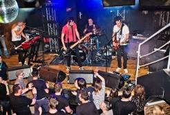 Club Hollywood (2015.03.07.) Szombat