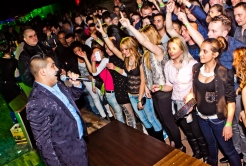 Club Macallan (2015.03.07.) Szombat