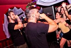 Rúzs Bar (2015.03.13.) Péntek