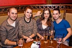 Rákóczi Pub (2015.03.20.) Péntek