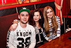 Rákóczi Pub (2015.04.03.) Péntek