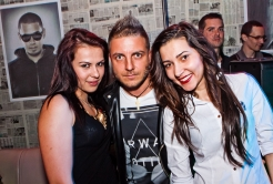 Club Famous (2015.04.04.) Szombat