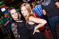 Club Macallan (2015.04.04.) Szombat