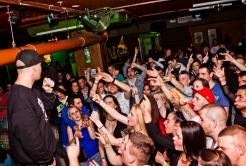 Club Macallan (2015.04.05.) Vasárnap