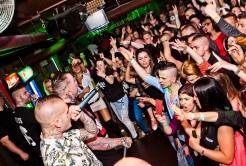 Club Macallan (2015.04.30.) Csütörtök