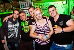 Club Macallan (2015.05.01.) Péntek