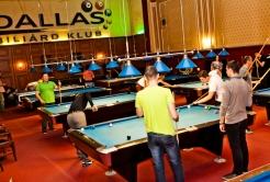 Dallas Biliárd Klub (2015.05.08.) Péntek
