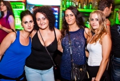 Club Macallan (2015.05.08.) Péntek