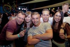 Romkocsma - Napstrand (2015.06.12.) Péntek
