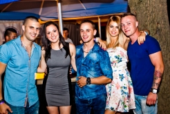 Beach Party Sátor (2014.06.13.) Szombat