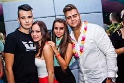 Beach Party Sátor (2015.08.01.) Szombat