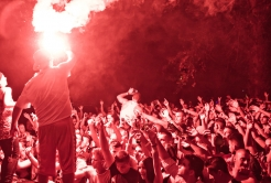 Face Festival (2015.08.08.) Szombat