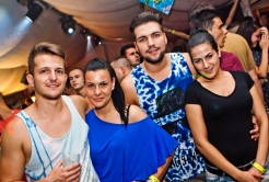 Beach Party Sátor (2015.08.15.) Szombat