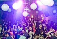 Club Famous (2015.12.19.) Szombat