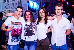 Club Famous (2016.04.16.) Szombat