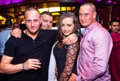 Rúzs Bar (2016.05.13.) Péntek