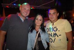 Szőke Tisza (2016.07.09.) Szombat  DJ Ungvári, DJ Peet One, Tivadar
