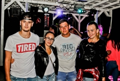 Blanco y Negro Beach (2016.07.15.) Péntek  Miklov, D.Pedro, DJ Petrényi, Ibrány