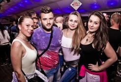 Beach Party Sátor (2016.07.16.) Szombat  Budai, Stephen, Anton VL, Gergelyiugornya