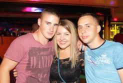 Szőke Tisza (2016.07.16.) Szombat  DJ Ungvári, DJ Peet One, Tivadar