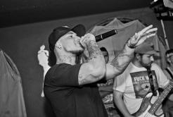 Rúzs Bar (2016.07.22.) Péntek  Mr. Missh, DJ Till, Nagykálló