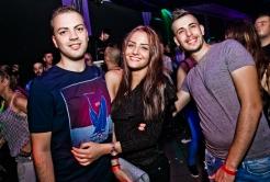 Club Famous (2016.09.17.) Szombat  Szecsei, Jackwell, DJ Tekk, Mátészalka
