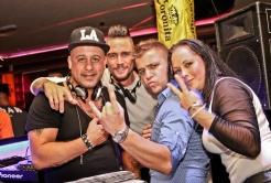 Index Cafe (2016.09.17.) Szombat  GoldSound, Stick, DJ Jánosik, Nyíregyháza