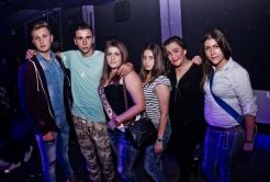 Club Famous (2016.10.01.) Szombat DJ Tekk, Kevin Johnson, Mátészalka