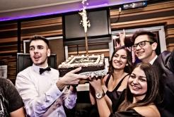 Index Cafe (2016.10.07.) Péntek DJ Beat, DJ Jánosik, G-SeQ, Nyíregyháza