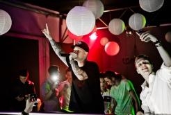Club Famous (2016.10.08.) Szombat  Essemm, DJ Tekk, Mátészalka