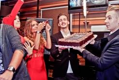 Index Cafe (2016.10.15.) Szombat  G-SeQ, DJ Tekk, DJ Jánosik, Nyíregyháza