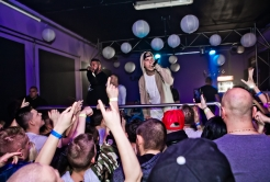 Club Famous (2016.11.05.) Szombat  AK26, DJ Tekk, Mátészalka