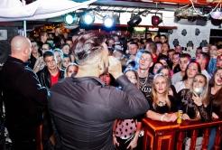 Rúzs Bar (2016.11.11.) Péntek  Mario, DJ Till, Nagykálló