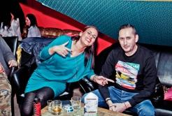 Blanco y Negro Club & Cafe (2016.11.18.) Péntek  DJ Ricky, Ibrány