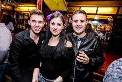 Rúzs Bar (2016.11.18.) Péntek  Corner, Monolix, DJ Tekk, Nagykálló