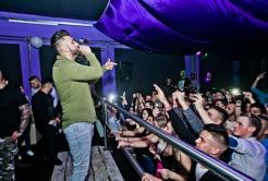 Club Famous (2016.11.26.) Szombat  Mario, DJ Tekk, Mátészalka
